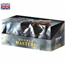 MTG - Double Masters Draft Booster Display (24 Packs) - EN
