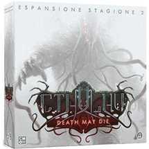 Cthulhu Death May Die - Stagione 2
