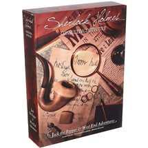 Sherlock Holmes - Jack lo Squartatore