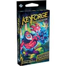 FFG - KeyForge: Mass Mutation - Archon Deck