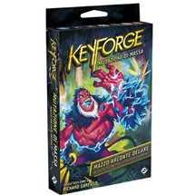 FFG - KeyForge: Mass Mutation - Deluxe Deck