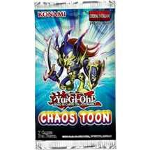 Busta YGO Chaos Toon