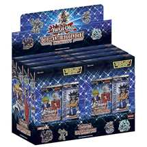 Display 8x Legendary Duelists: Season 1 in Inglese (release 3/07)
