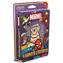 Marvel: Il Guanto dell'Infinito