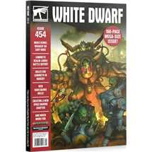 White Dwarf - Luglio 2020