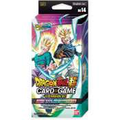 Display (8 Units) Dragon Ball Super Expansion Set BE14 EN