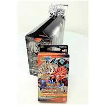 Display 8x Dragon Ball Super  Premium Pack Set 01 DBS10
