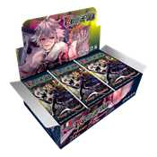 Box FOW Force of Will Origini di Alice IV AO04 (36 buste) Reprint In Inglese