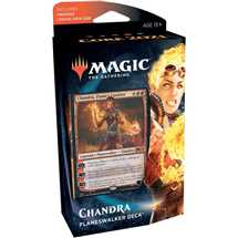 MTG - M21 Core Set Planeswalker Deck Chandra