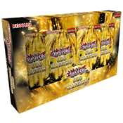 Pack YGO Maximum Gold - Holiday Box
