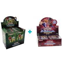 Bundle Speed Duel: Display 8x Predatori Definitivi + Box Cicatrici di Battaglia