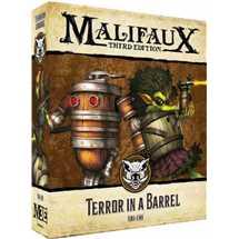 WYR23633 M3E: Terror in a Barrel