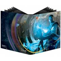 E-18376  9-Pocket Pro-Binder Magic: The Gathering