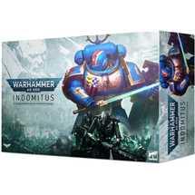 40-01 Warhammer 40000: Indomitus