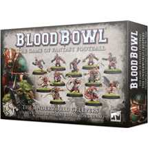 202-103 Blood Bowl - The Underworld Creepers