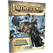 Pathfinder Stella Infranta Omnibus