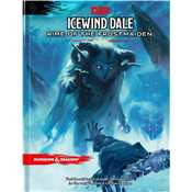 Dungeons & Dragons 5a ed. - Icewind Dale: Rime of the Frostmaiden