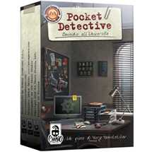 Pocket Detective - Omicidio all'Università