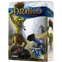Drako - Cavalieri & Troll
