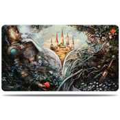 UP - Playmat - Magic: The Gathering Throne of Eldraine Enchantment