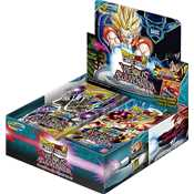 Dragon Ball Super BT12 Unison Warrior serie set 3 (24 buste)