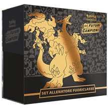 Pokemon Set Allenatore Fuoriclasse Futuri Campioni ((probabile allocazione)