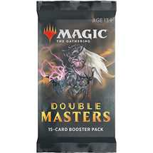 MTG - Double Masters Booster Pack