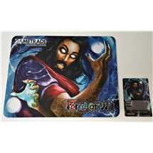 Mouse Pad FoW Chronos + Promo Foil Limited Ed.