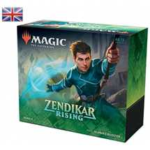 MTG Zendikar Rising Set Bundle - EN