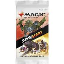 Busta MTG - M21 Core Set Jumpstart