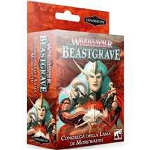 110-89-02 Warhammer Underworlds Beastgrave Congrega della Lama di Morgwaeth