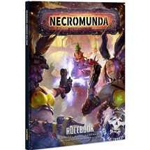300-25 Necromunda Rulebook
