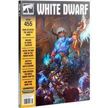 White Dwarf - Agosto 2020 (455)