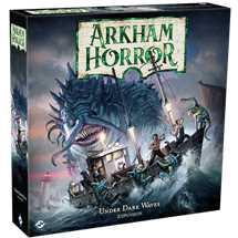 Arkham Horror - Abissi Oscuri