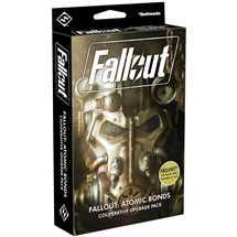 Fallout - Legami Atomici
