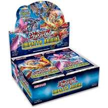 Box YGO Genesis Impact Display 24 buste