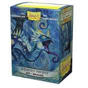 12056 Dragon Shield Matte Art Sleeves - Starry Night (100 Sleeves)