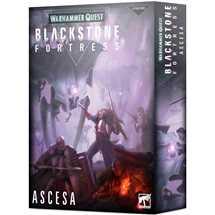 BF-14 Warhammer Quest Blackstone Fortress Ascesa