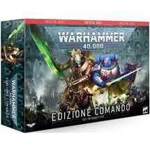 40-05 Warhammer 40000: Comando