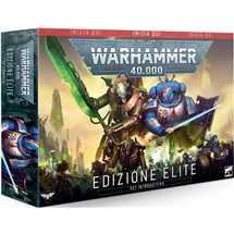40-03 Warhammer 40000: Élite