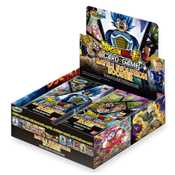 Dragon Ball Super EB01 Battle Evolution - Box ING