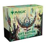 MTG - Zendikar Rising Gift Bundle (36 Packs)