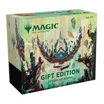 MTG - Zendikar Rising Gift Bundle (36 Packs)