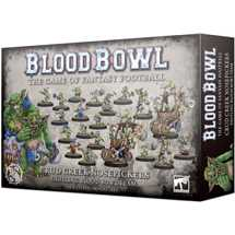 202-01 Blood Bowl - Crud Creek Nosepickers