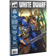 White Dwarf - Settembre 2020 (456)
