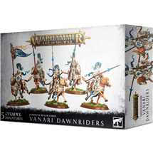 87-56 Vanari Dawnriders