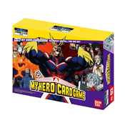 CHRONO CLASH My Hero Academia Card Game MH-03