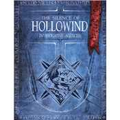 The Silence of Hollowind - Investigative Agencies
