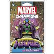 Marvel Champions - Il Re in Eterno Kang (Pack Eroe)