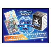 Digimon Card Game Tamer's Evolution Box